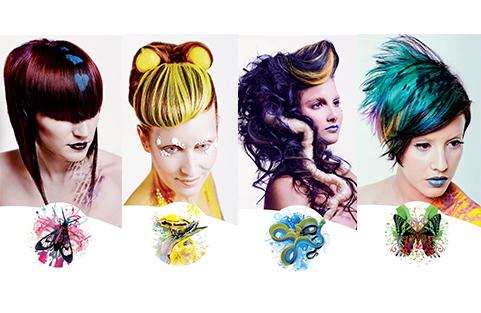 tendències perruquería