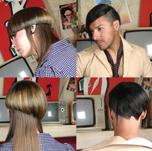 tendencias peluquería