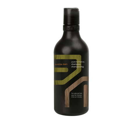 men-shampoo